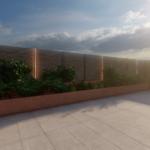 diseño terraza barcelona