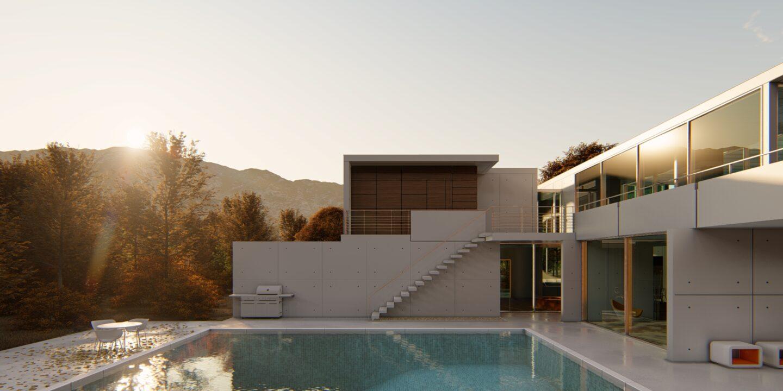 diseño de terrazas barcelona