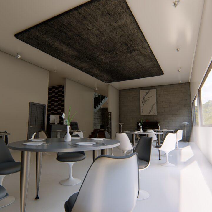 diseño interiores barcelona